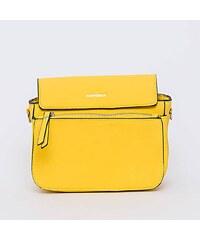 5c19b3b334 Bag to bag Y-188204 Τσαντάκι χιαστί - Κίτρινο