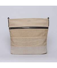 8b34f71705 Bag to bag D8150908 Τσάντα χιαστί - Μπεζ