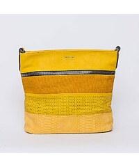 b5e2d57e9e Bag to bag D8150904 Τσάντα χιαστί - Κίτρινο