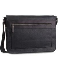 1a15bbcad4 Τσάντα για laptop LANETTI - RM0877 Black