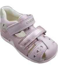 e06d3bce4c4 Συλλογή Geox, Γκρι Παιδικά παπούτσια από το κατάστημα Serafinoshoes ...