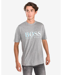 e52d33162a24 Men BOSS Hugo Boss Teecher 4 T-shirt Grey