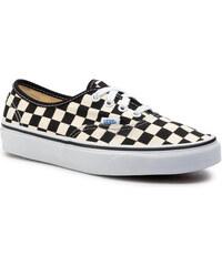 3ee5094c025 Πάνινα παπούτσια VANS - Authentic VN000W4NDI01 (Golden Coast) Blk/Whtckr