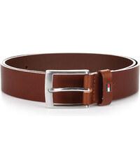 b7dacfcc99 Δερμάτινη Ζώνη Tommy Hilfiger Adan Leather Belt 3.5 AM0AM04985