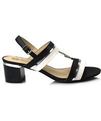 5d36607d4f3 Σκούρα μπλε Γυναικεία παπούτσια | 6.600 προϊόντα σε ένα μέρος - Glami.gr