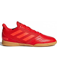 adidas Performance NEMEZIZ MESSI 18.4 TF CM8642 Κόκκινο