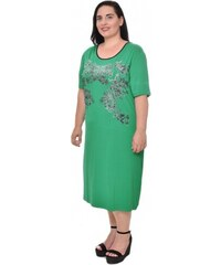 c02b756b516 Πράσινα Φορέματα σε μεγάλα μεγέθη | 90 προϊόντα σε ένα μέρος - Glami.gr