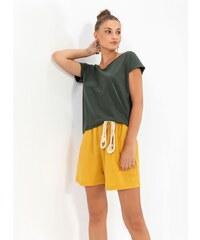 70e5150f606 Πράσινα Γυναικεία ρούχα από το κατάστημα Thefashionproject.gr | 50 ...