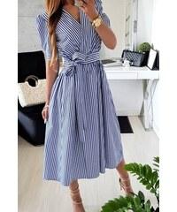 e6ce5ad49f7 Μπλε Φορέματα | 1.840 προϊόντα σε ένα μέρος - Glami.gr