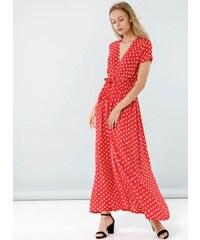 7aa27c63664 Κόκκινα Φορέματα | 780 προϊόντα σε ένα μέρος - Glami.gr