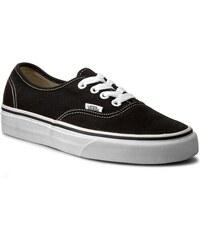 e6cc7ec108 Πάνινα παπούτσια VANS - Authentic VN-0 EE3BLK Black