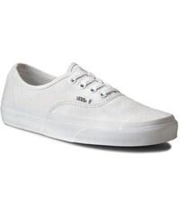 ff25fd80cb Πάνινα παπούτσια VANS - Authentic VN000EE3W00 True White
