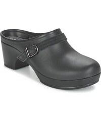 a8df2082c4f Μαύρα Γυναικείες παντόφλες και σαγιονάρες από το κατάστημα Spartoo ...