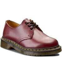 8718cafda9 Κλειστά παπούτσια DR. MARTENS - 1461 59 10085600 Cherry Red