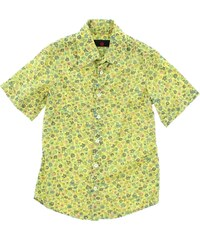 7d72582da603 Girls John Richmond Kids Shirt Yellow