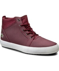 9a21632115 Αθλητικά LACOSTE - Ampthill Chukka 416 1 Spw 7-32SPW01541V9 Burg