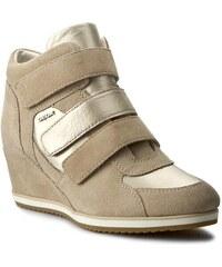 ae477f63b29 Κλειστά παπούτσια JENNY FAIRY - W17SS905-7 Μπεζ - Glami.gr
