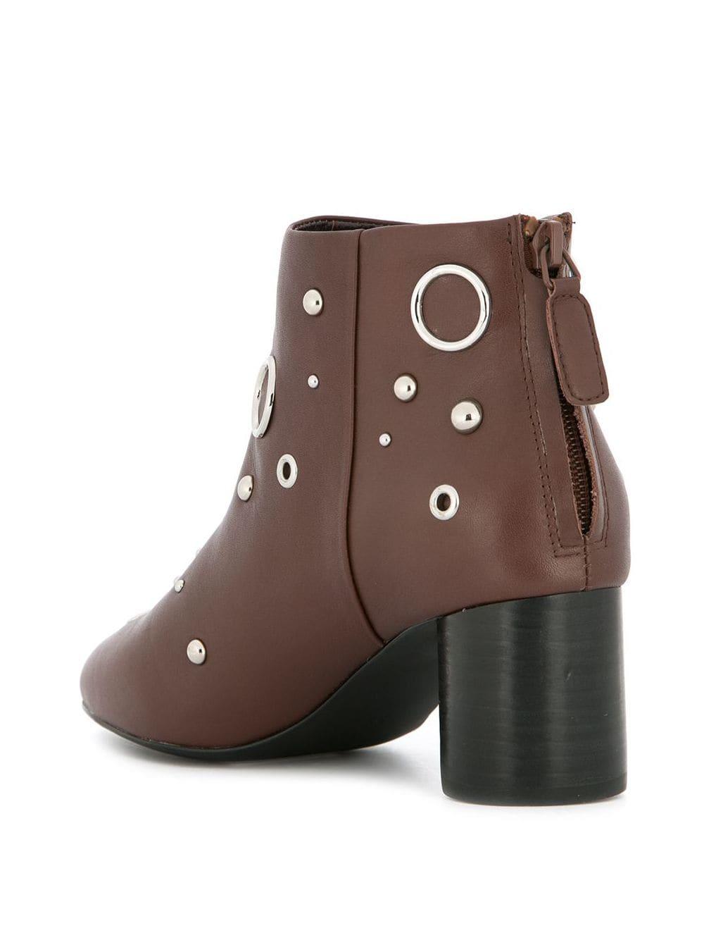 Senso Omar boots - Brown