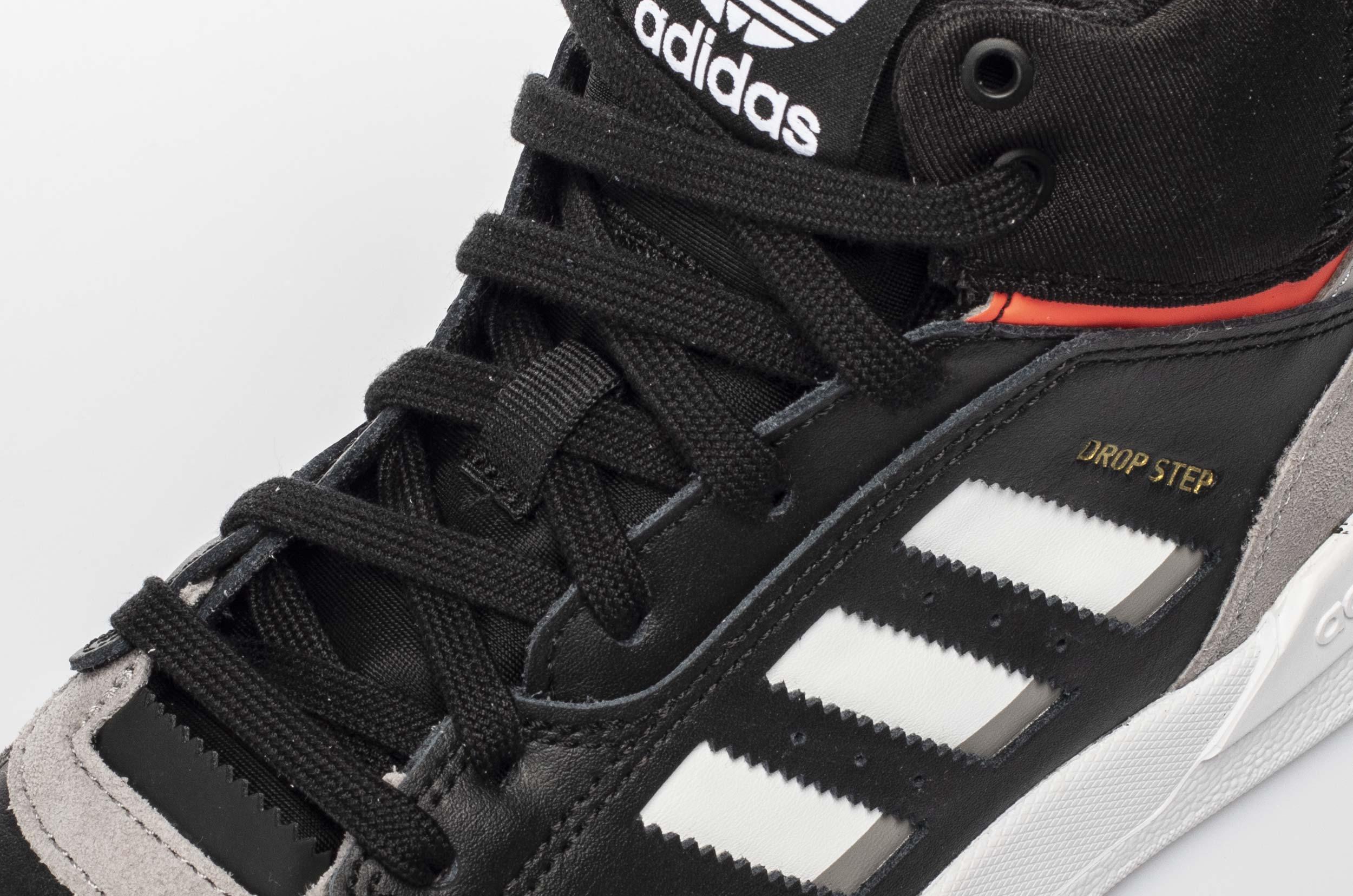 adidas Originals DROP STEP J EE8756 Μαύρο.