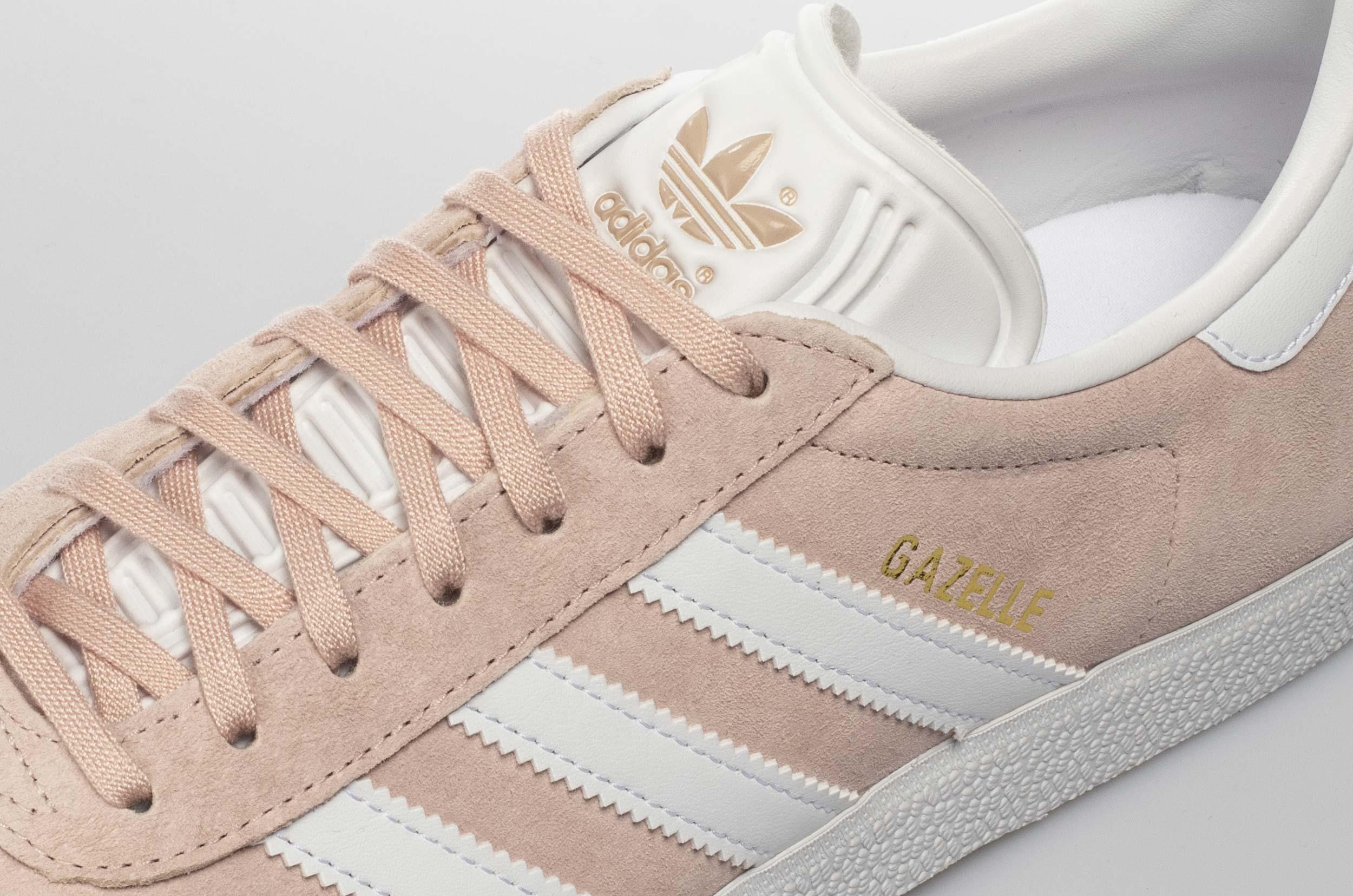 adidas Originals GAZELLE BB5472 Ροζ.