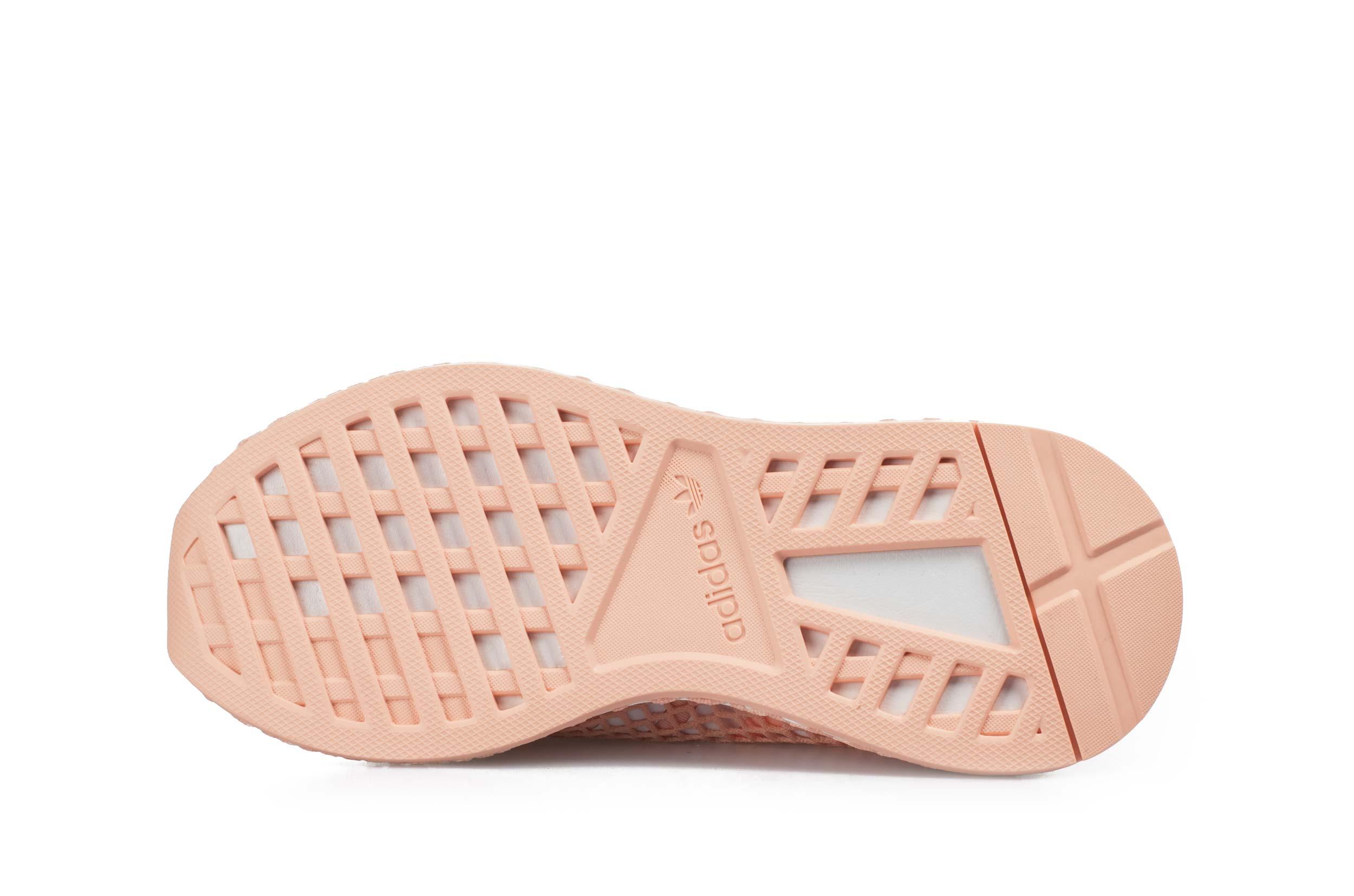 adidas Originals DEERUPT RUNNER J EE6606 Ροζ.