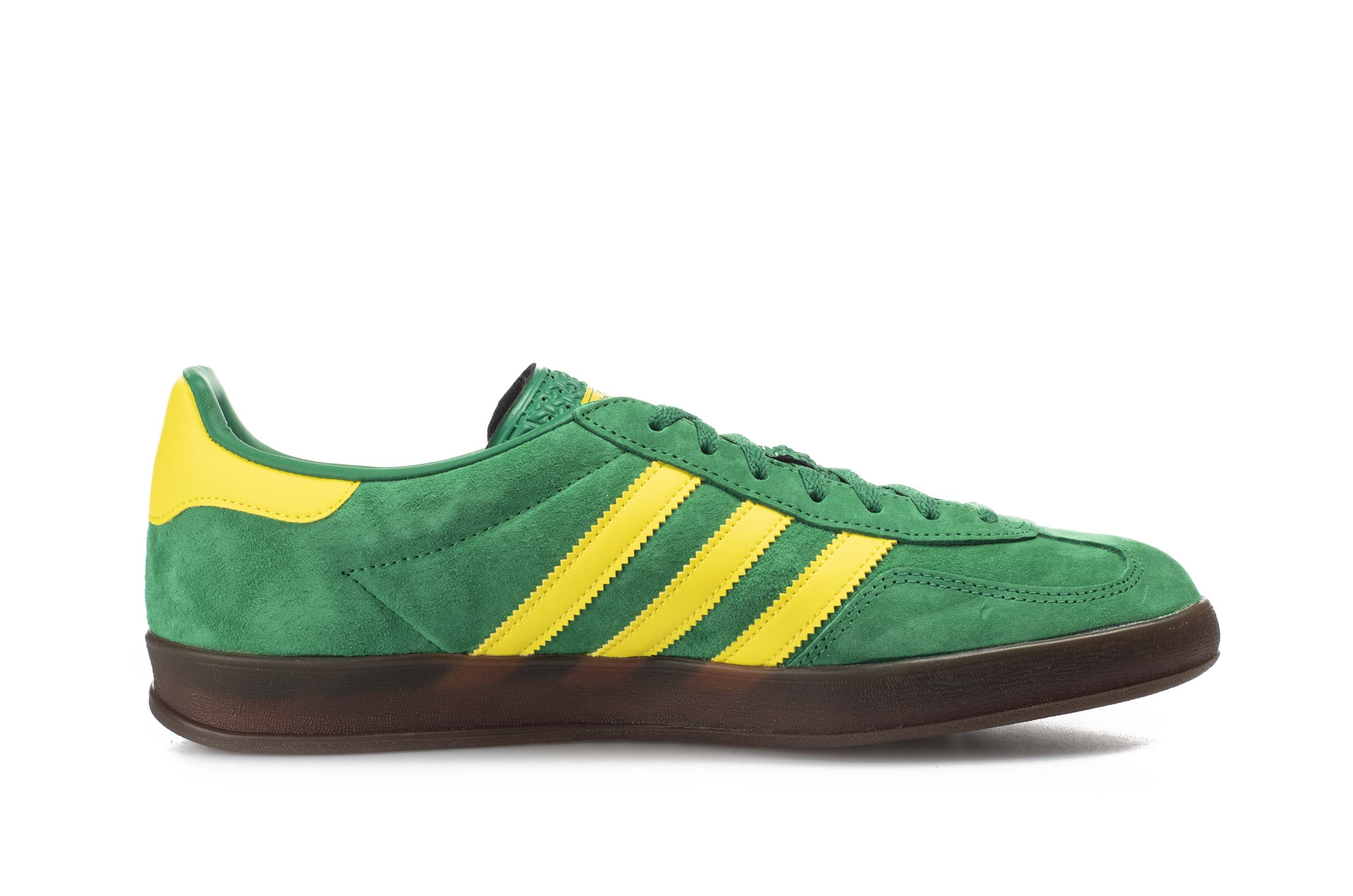 adidas Originals GAZELLE INDOOR EE5736 Πράσινο.