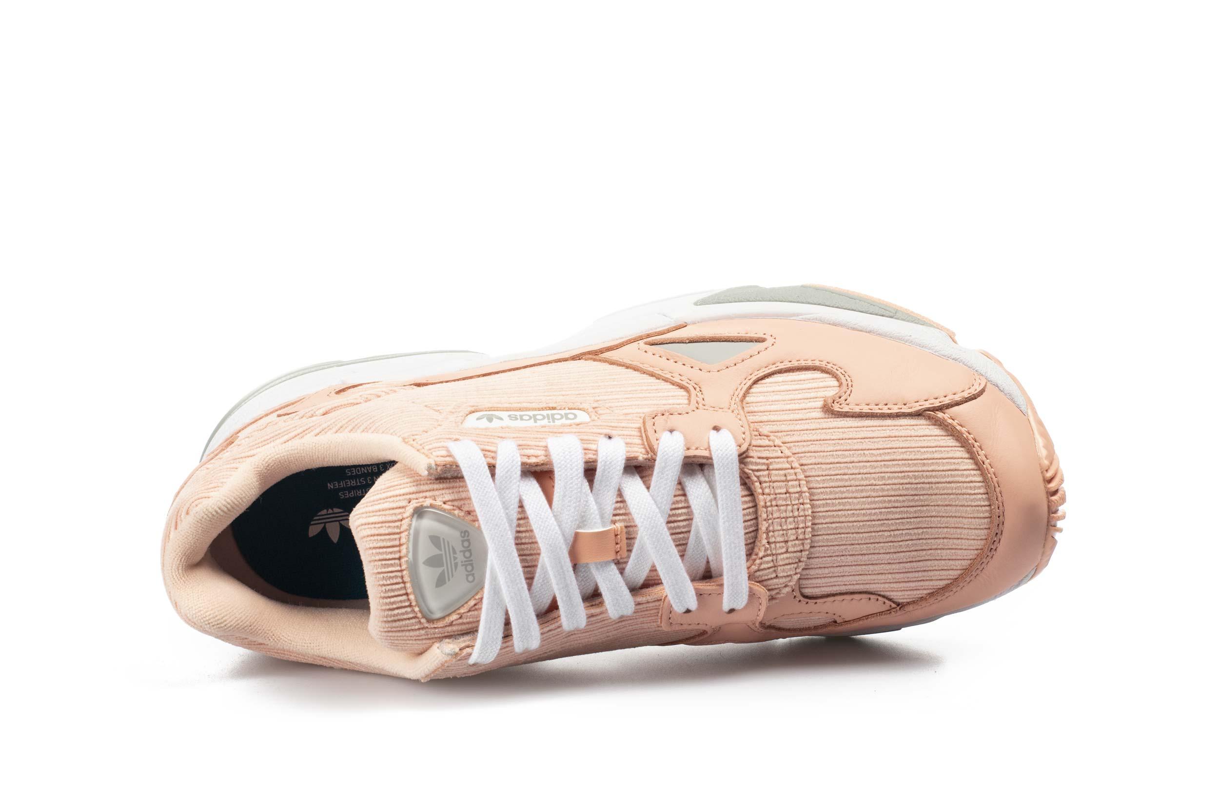 adidas Originals FALCON W EE5122 Ροζ.