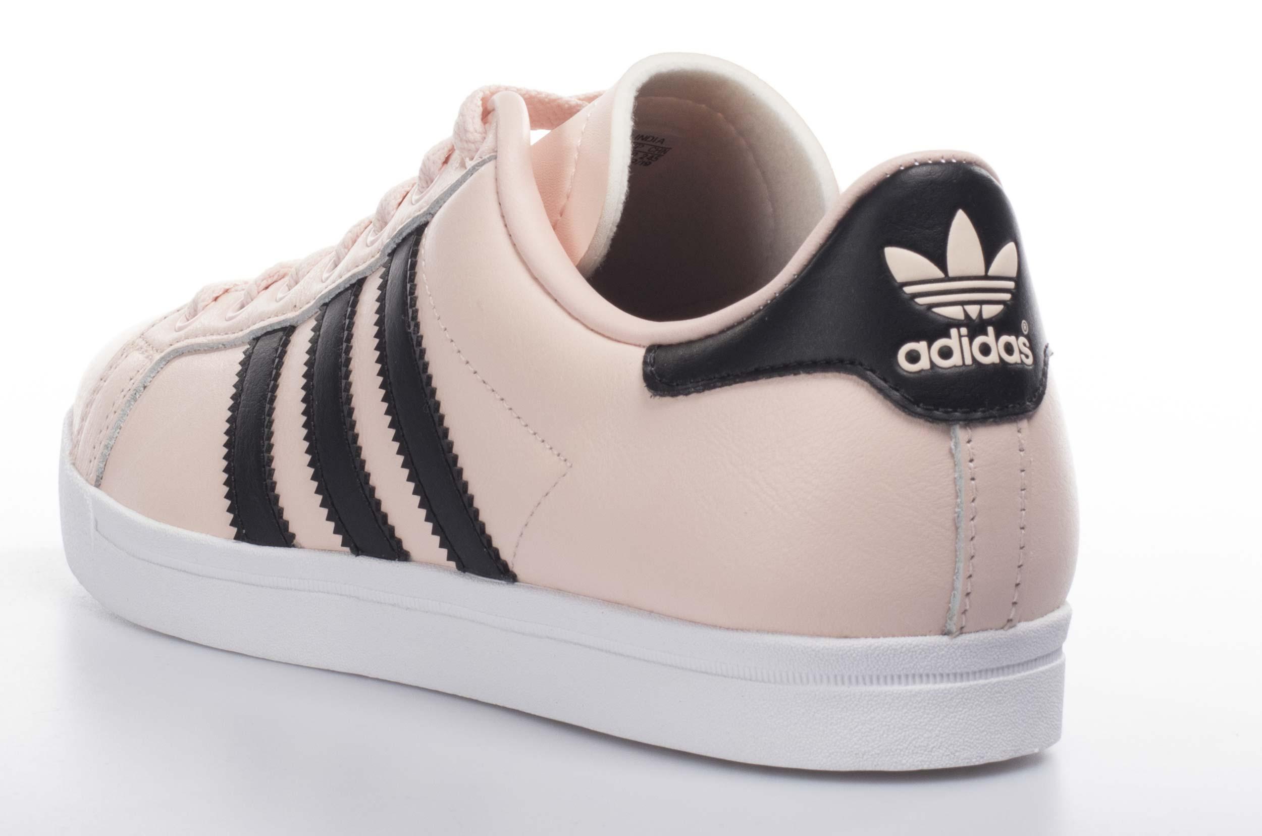 adidas Originals COAST STAR W EE6204 Ροζ.