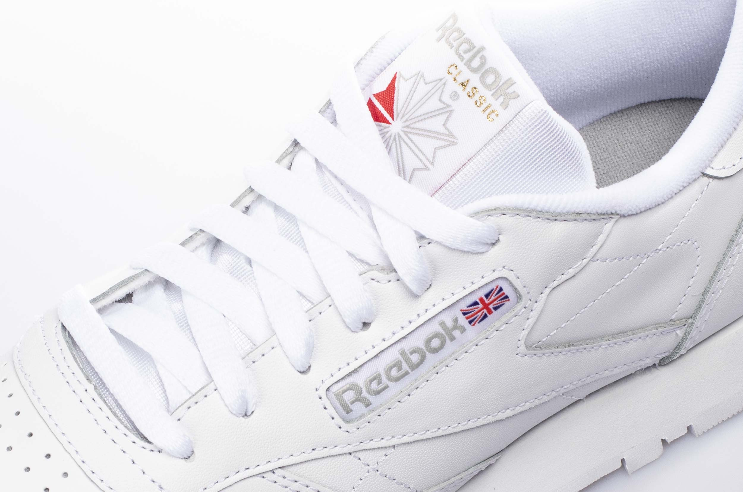Reebok Classics CLASSIC LEATHER 2232 Λευκό.