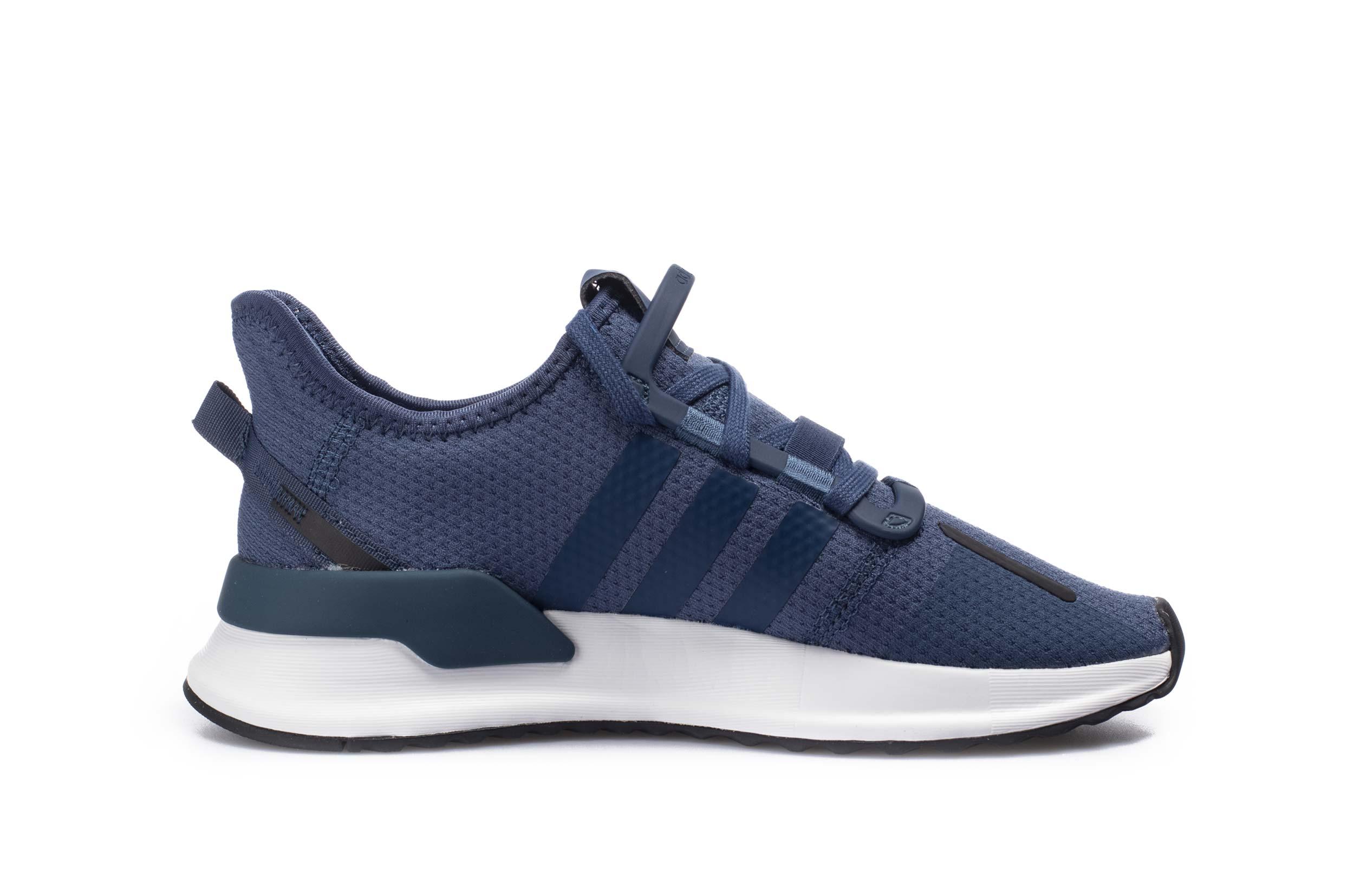adidas Originals U PATH RUN J EF5913 Μπλε.