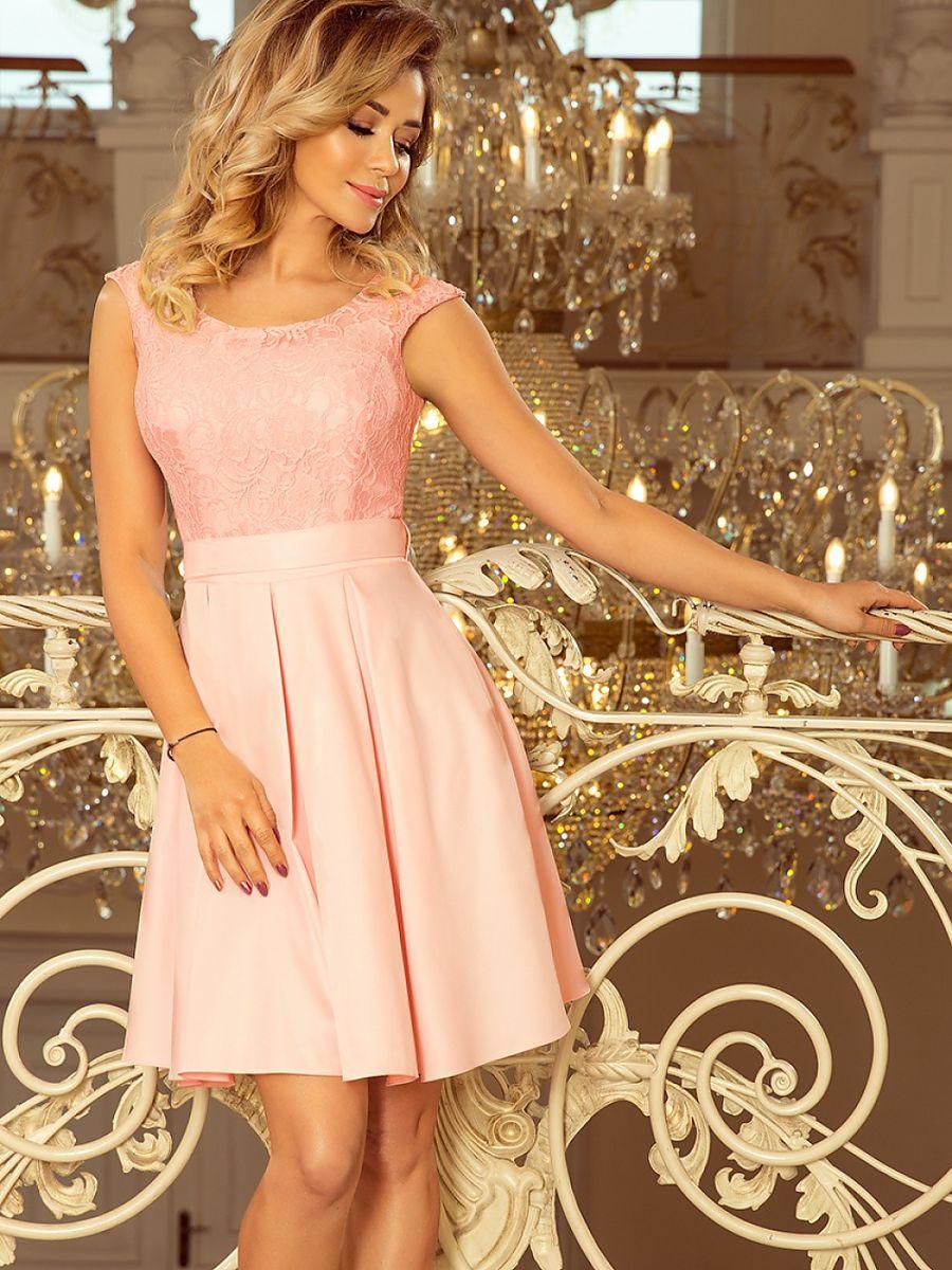 Βραδινό Φόρεμα 131238 Numoco