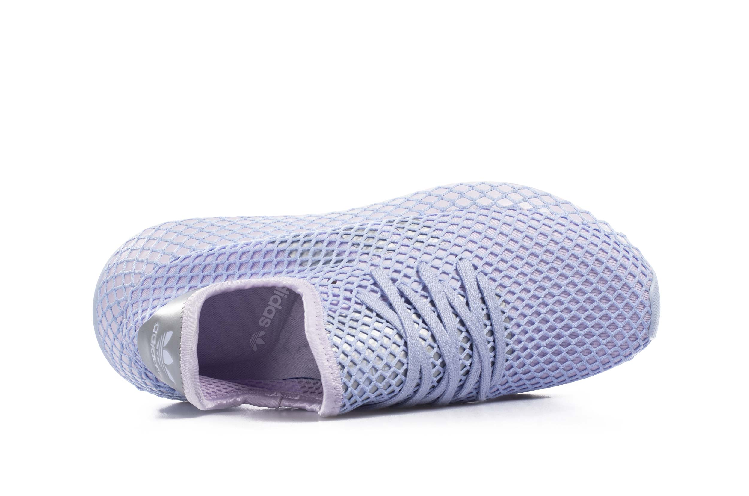 adidas Originals DEERUPT RUNNER EF5383 Μωβ.