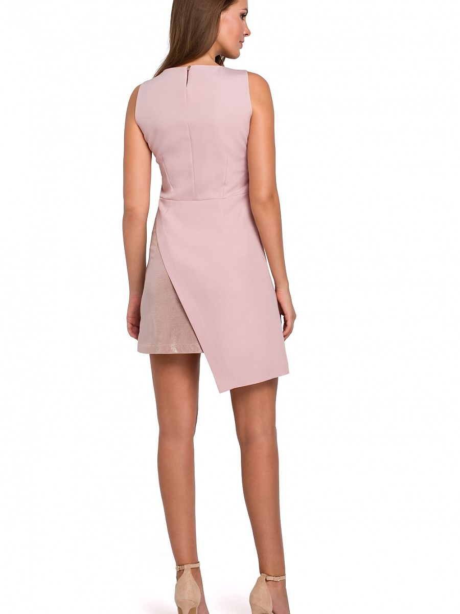 Βραδινό Φόρεμα 138502 Makover