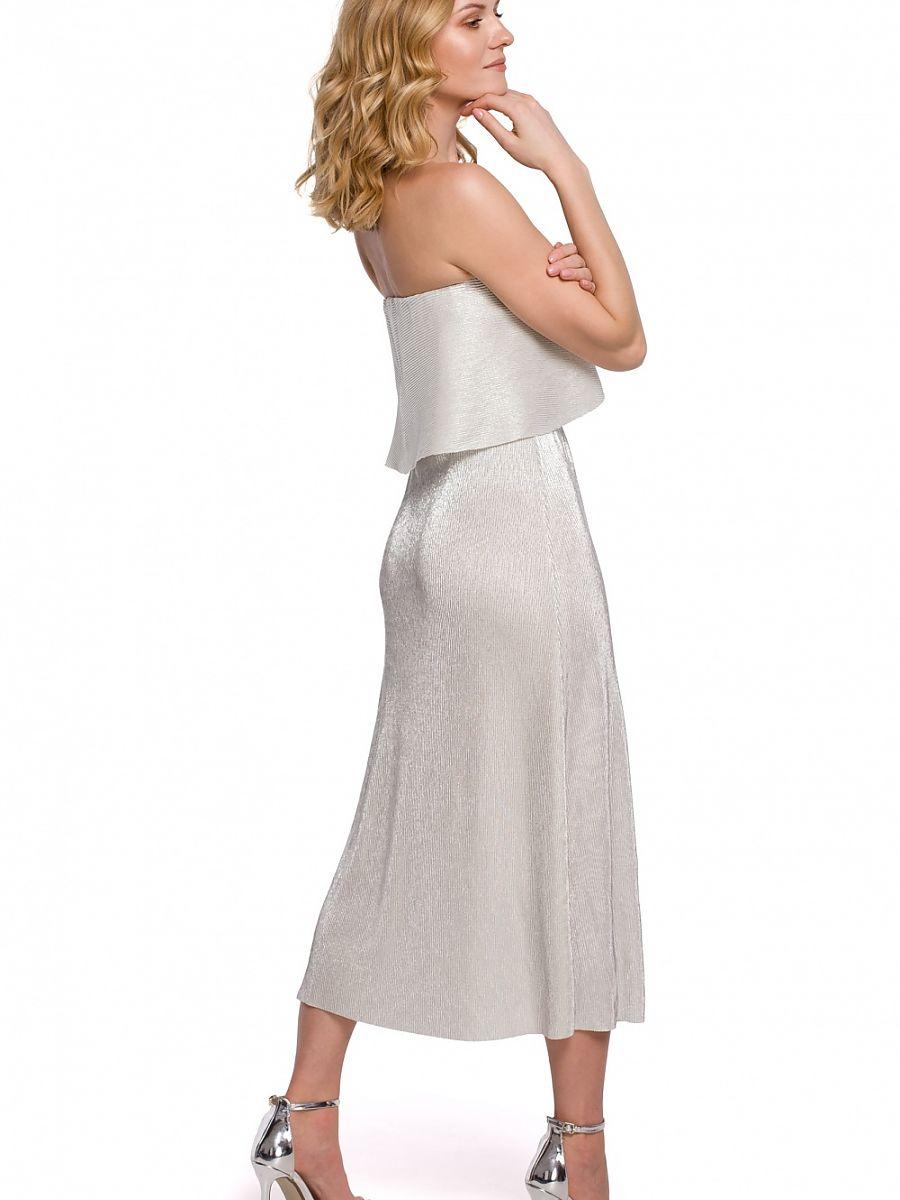Βραδινό Φόρεμα 142962 Makover