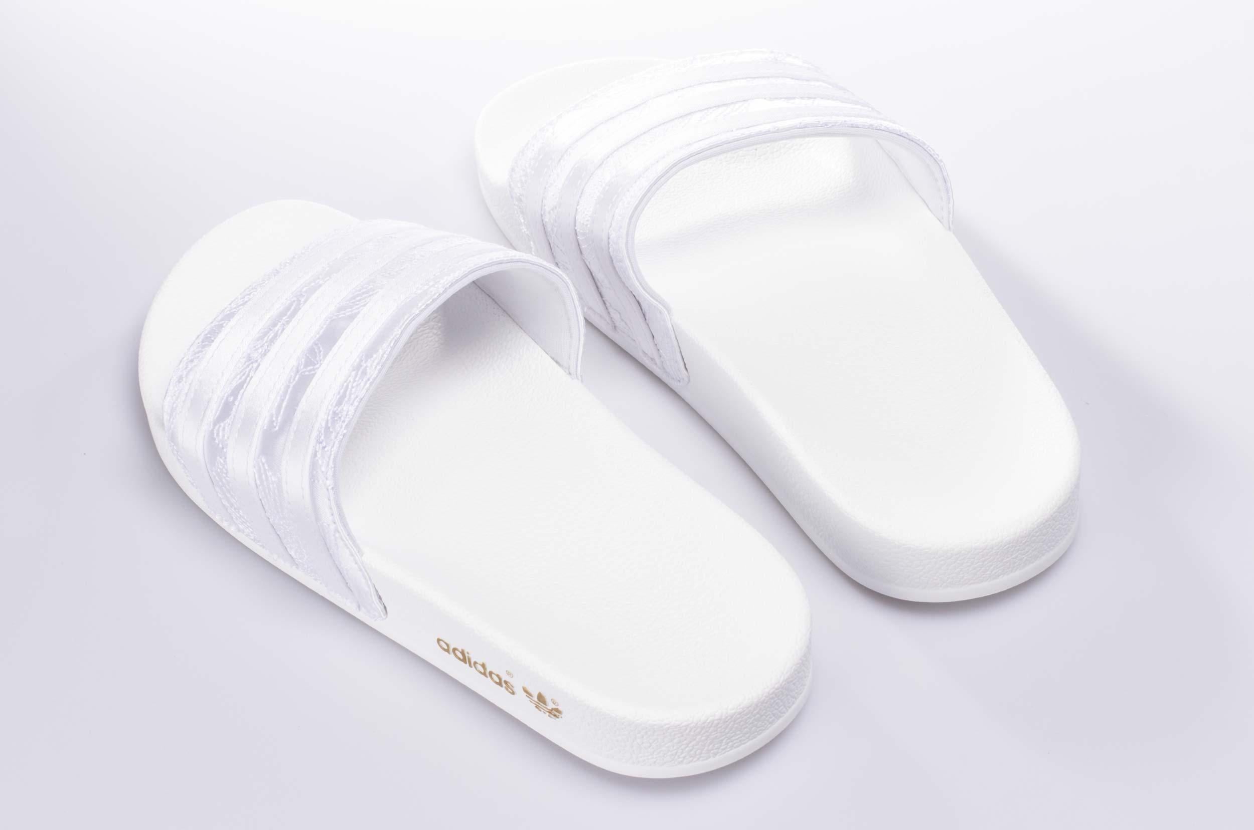adidas Originals ADILETTE W EG5162 Λευκό.