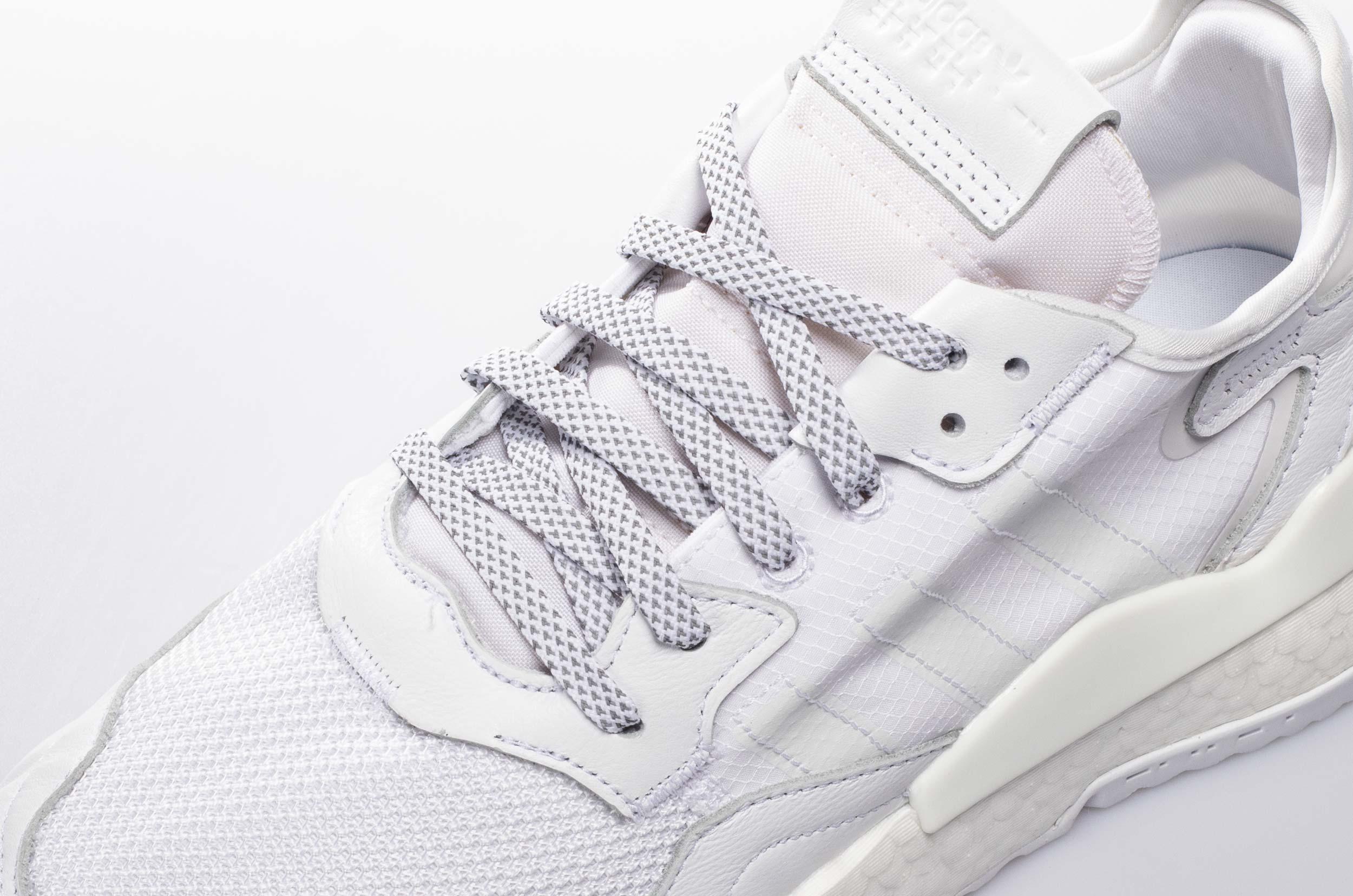 adidas Originals NITE JOGGER FV1267 Λευκό.