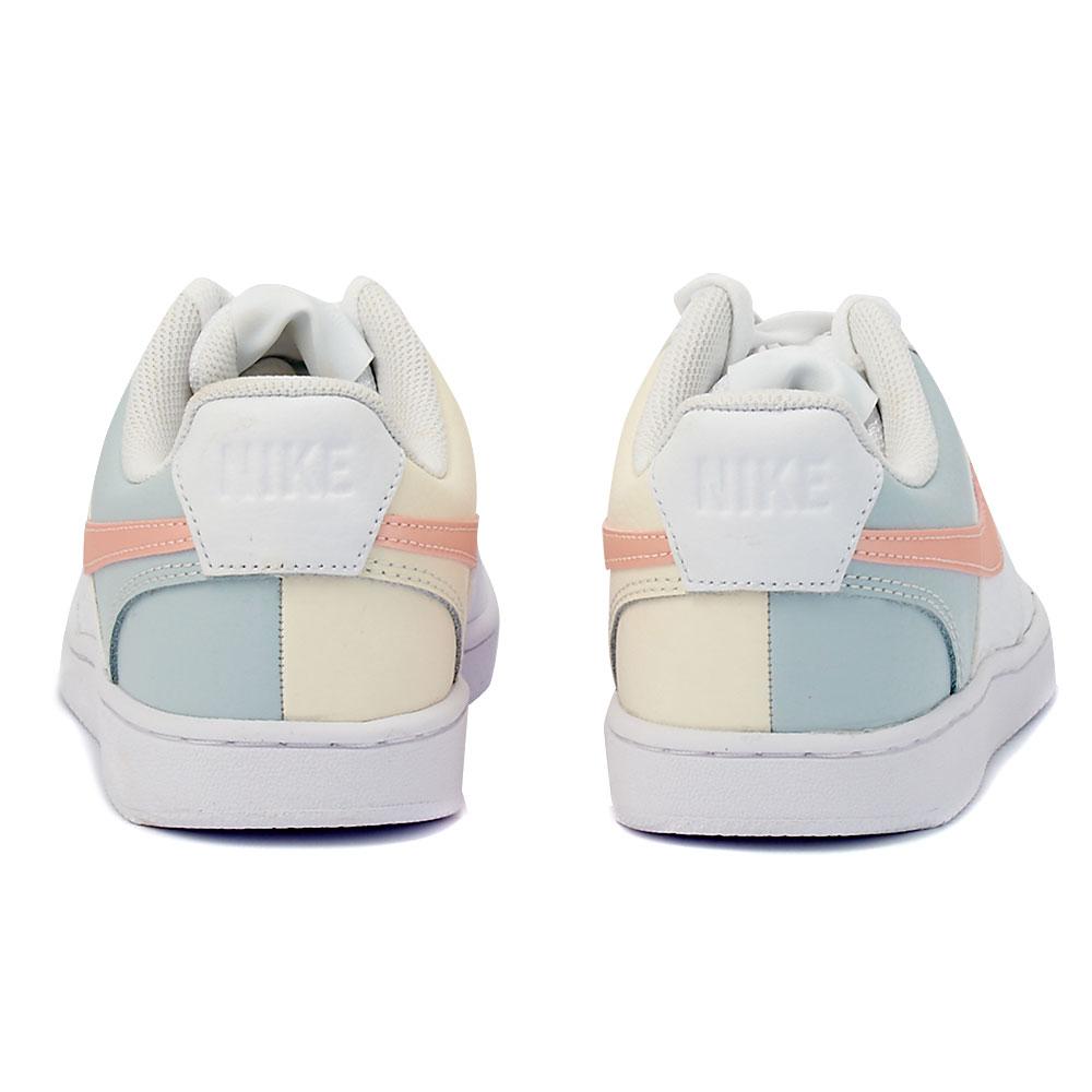 Nike Court Vision Low CD5434-103 - λευκο.
