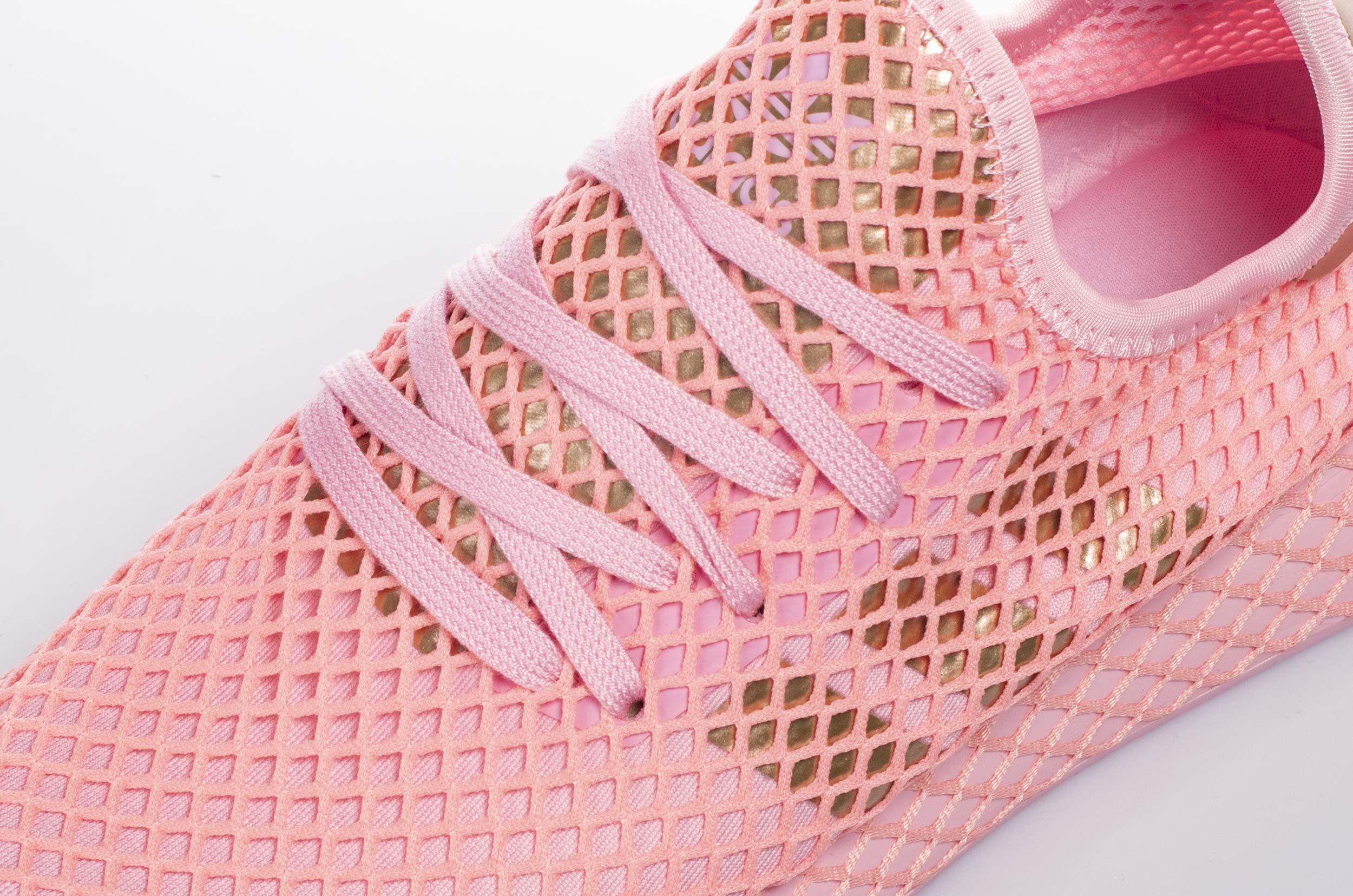 adidas Originals DEERUPT RUNNER EF5386 Ροζ.