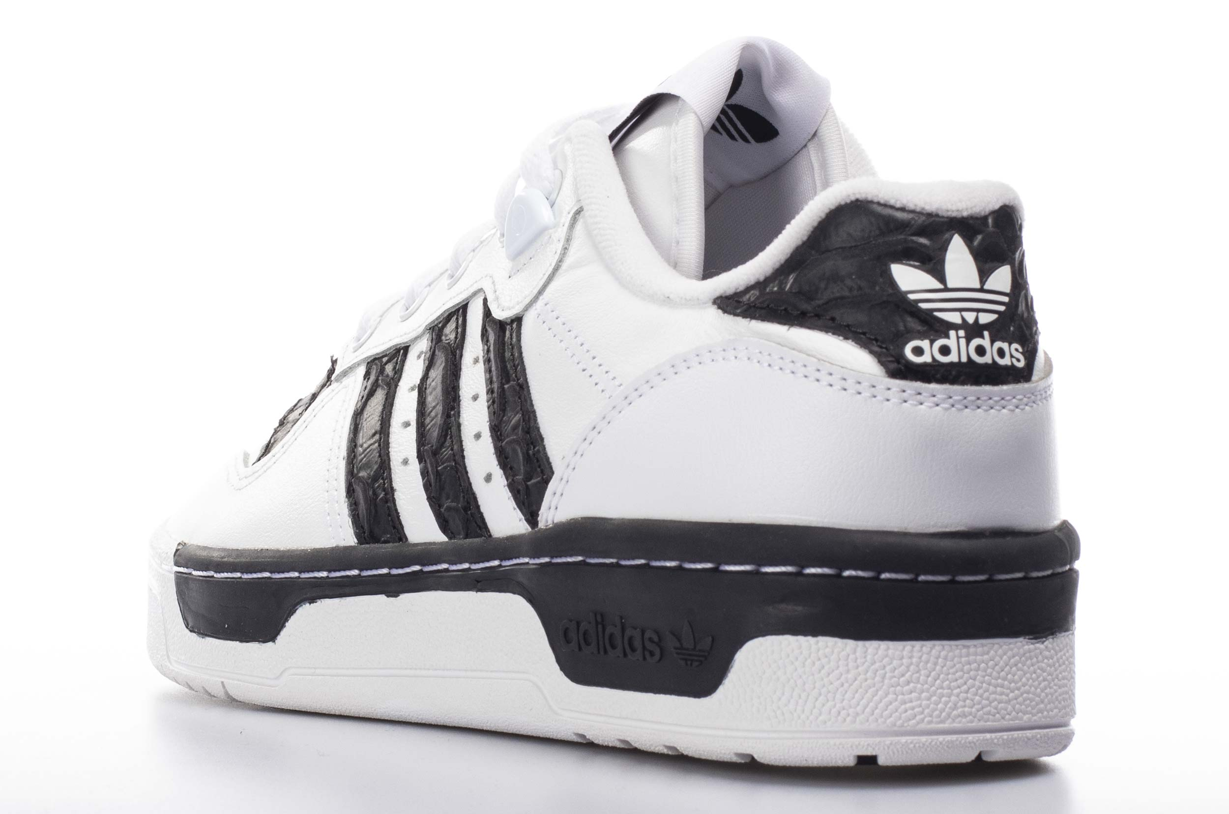adidas Originals RIVALRY LOW EF6430 Λευκό.