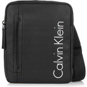 7452c81beb Τσαντάκι Χιαστί Calvin Klein Quad Stitch Flat Cro K50K503500 - Glami.gr