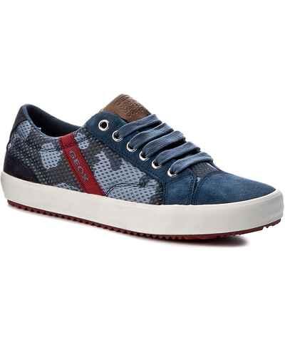 9b768d1b5e4 Geox, Σκούρα μπλε Αγορίστικα sneakers | 80 προϊόντα σε ένα μέρος - Glami.gr