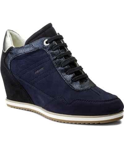 d4b4a789b8e Συλλογή Geox Γυναικεία sneakers με πλατφόρμα από το κατάστημα epapoutsia.gr  - Glami.gr