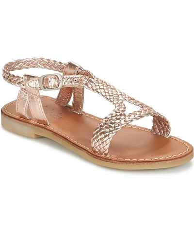 c92eb2b8873 Adolie Χρυσά Κοριτσίστικα παπούτσια - Glami.gr