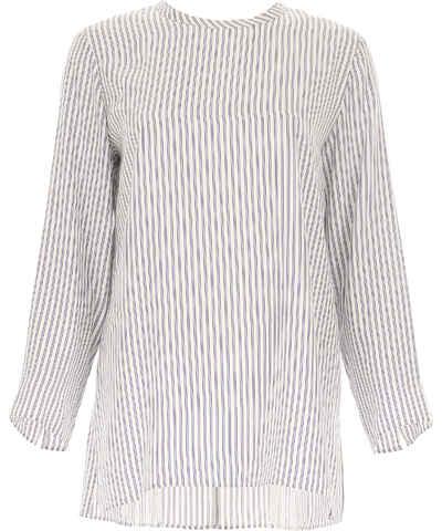d567b31c280f Λευκά Γυναικείες μπλούζες και πουκάμισα σε έκπτωση