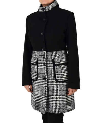 Μαύρα Γυναικεία παλτά από το κατάστημα Xinosfashion.gr - Glami.gr 2059f1c0e83