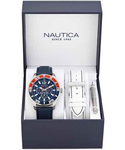 Συλλογή NAUTICA Ανδρικά κοσμήματα και ρολόγια από το κατάστημα Mertzios.gr  - Glami.gr 4d263b53b9d