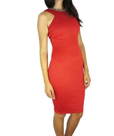 3e42383bc8ab Κόκκινα Γυναικεία ρούχα από το κατάστημα Paperinos.gr