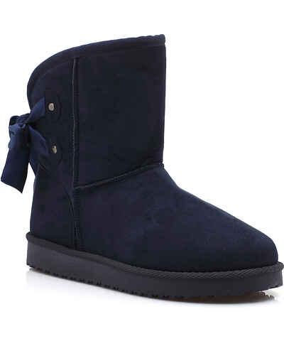Μπλε Γυναικεία παπούτσια από το κατάστημα Bozikis.gr - Glami.gr b806e3f4e97
