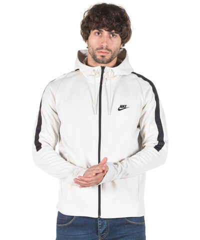 Nike Μπεζ Φούτερ και ζακέτες - Glami.gr ce59b5bcf4c
