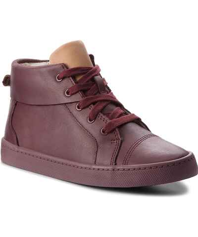 a64e0f58241 Clarks, Κοριτσίστικα παπούτσια Μπορντό | 20 προϊόντα σε ένα μέρος - Glami.gr